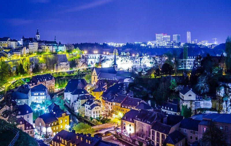 Investir dans le digital au Luxembourg